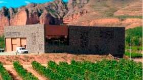 Proelio, la nueva bodega de Palacios Vinoteca en Rioja