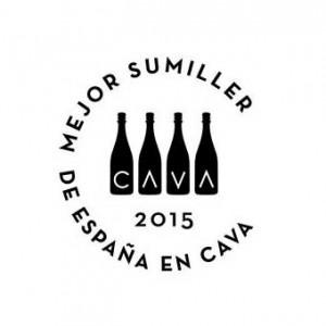 Tecnovino Mejor Sumiller de Espana en Cava logo