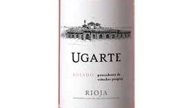 Ugarte Rosado, el nuevo rosado de Rioja de Eguren Ugarte