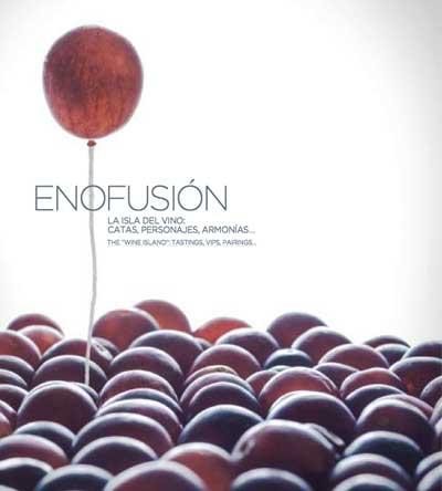 Tecnovino alta cocina y vino Madrid Fusion Enofusion 1