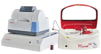 Tecnovino TDI analizador Miura 200 Bacchus 3