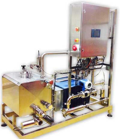 Tecnovino control de gases en el vino InoxMIM