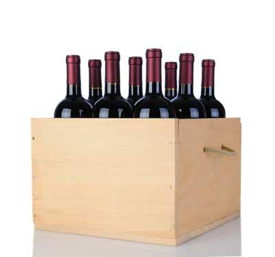 Tecnovino etiquetado de vinos Boe