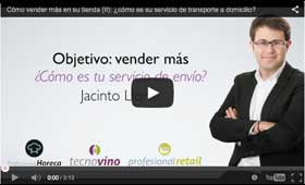 Tecnovino vender mas envio Jacinto Llorca