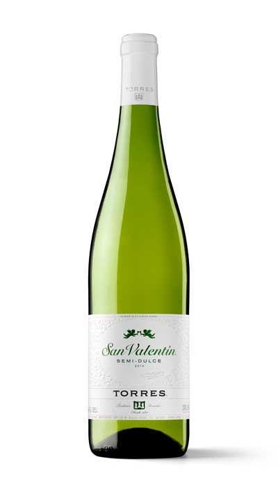 Tecnovino vino San Valentin Bodegas Torres