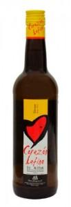 Tecnovino vinos que enamoran Corazon Latino