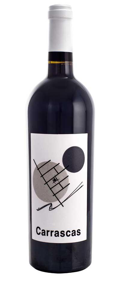Tecnovino Bodegas Carrascas vinos tintos Carrascas Tinto