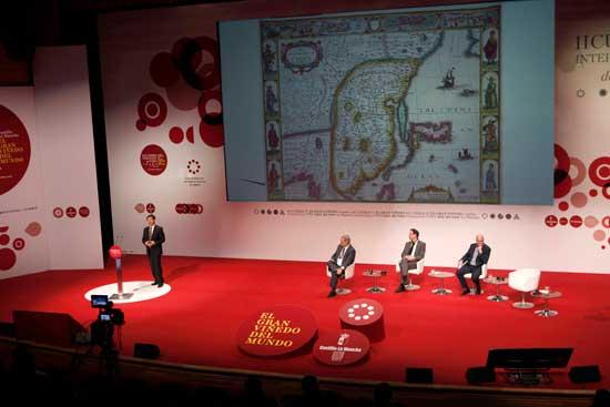 Tecnovino II Cumbre Internacional del Vino mercados