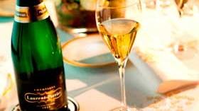 Un champagne único: Laurent-Perrier Brut Millésimé 2006