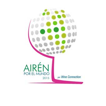 Tecnovino Premios Airen por el Mundo 2015