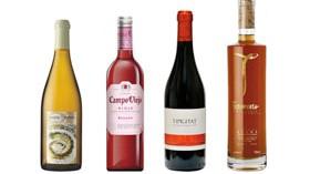 Los Premios Vino y Mujer se otorgan a 48 vinos
