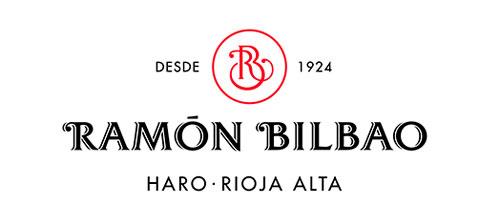 Tecnovino Ramon Bilbao logo