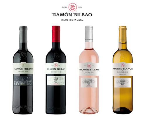 Tecnovino Ramon Bilbao nueva imagen