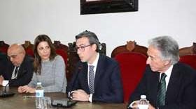 Acevin reforzará la comercialización turística de las Rutas del Vino