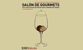 Tecnovino Salon de Gourmets 2015