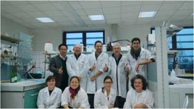 Tecnovino UE China cooperacion tecnica Cevico
