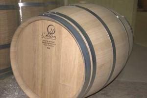 Tecnovino depositos para elaborar vino Toneleria Duero