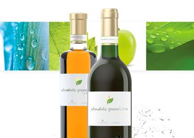Tecnovino etiquetado y capsulado de vinos ecologica