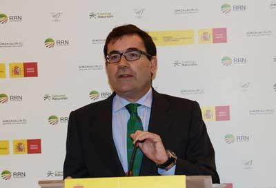 Tecnovino sector vitivinicola espanol Carlos Cabanas