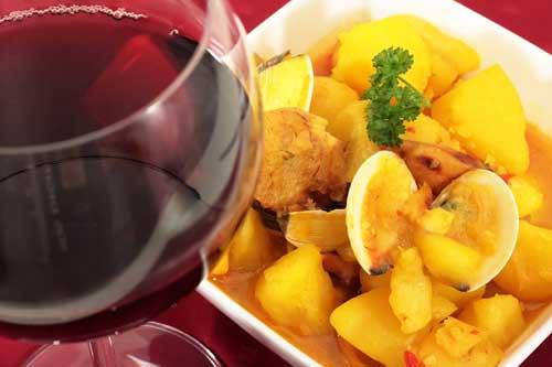 Tecnovino vino jornada museo del vino Socuellamos mesa
