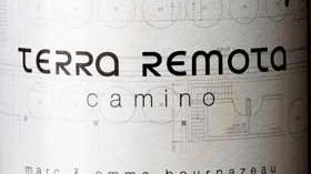 Terra Remota presenta la primera añada ecológica de su vino Camino 2012