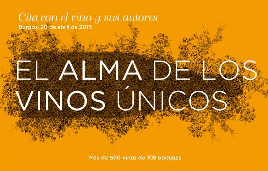Tecnovino El Alma de los Vinos Unicos