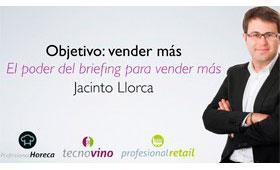 Tecnovino Jacinto Llorca video briefing