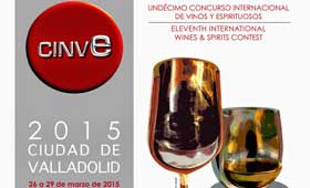Tecnovino Premios Cinve 2015