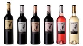 Bodegas Viore lanza su nueva gama de vinos en la D.O. Toro
