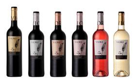 Tecnovino Viore DO Toro Bodegas Riojanas