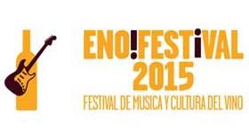 Llega el Enofestival 2015, un festival que une música y vino