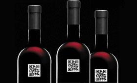 Una etiqueta antihurto con código QR permite realizar campañas de marketing a medida