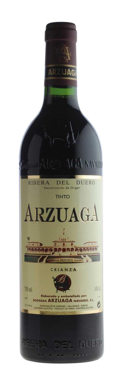 Tecnovino novedades sobre vino Gourmets 2015 Arzuaga