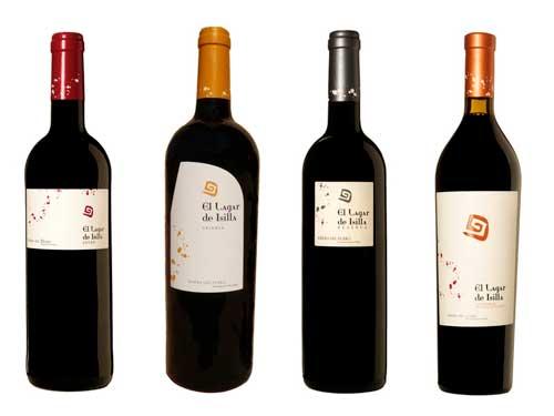 Tecnovino novedades sobre vino Gourmets 2015 Lagar De Isilla 2