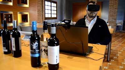 Tecnovino novedades sobre vino Gourmets 2015 Grandes Vinos