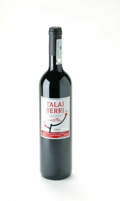 Tecnovino novedades sobre vino Gourmets 2015 Itsaslur