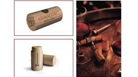 Tres interesantes desarrollos para el taponado de vinos