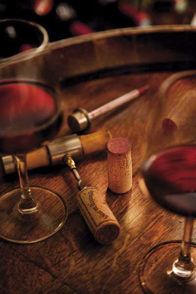 Tecnovino taponado de vinos Diam 30 Diam Europe