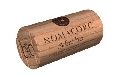 Tecnovino taponado de vinos Select Bio Nomacorc