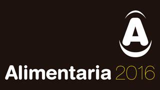 Tecnovino Alimentaria 2016 logo