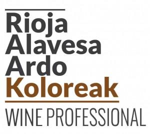Tecnovino Ardo Koloreak Basque Wine logo