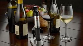 Coravin incorpora un nuevo desarrollo para traer al presente vinos del pasado y otro para escanciado rápido