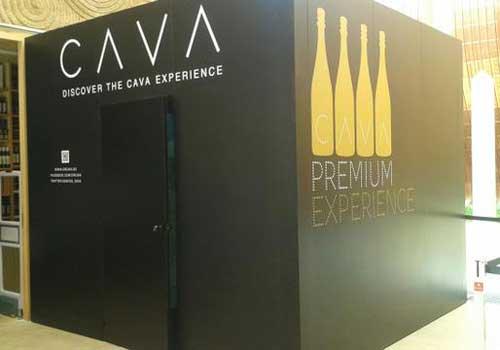 Tecnovino-Expo-Milan-Semana-del-Cava-espacio