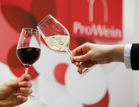 Tecnovino Prowein 2016 claves