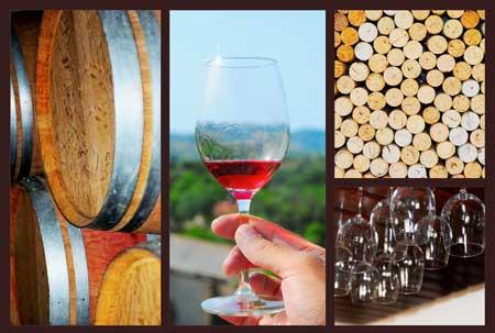 Tecnovino innovacion en el vino corcho barricas