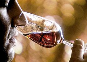 Consumo de vino en el mundo