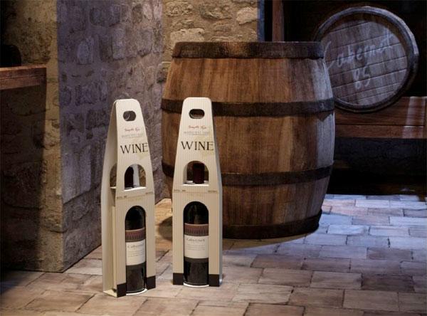 Etiquetas de vino personalizadas y económicas