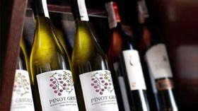 Nunca personalizar etiquetas de vino, bolsas o portabotellas fue tan fácil y económico