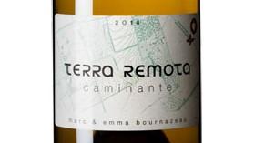 El vino blanco Caminante 2014 se pasa a la D.O. Catalunya