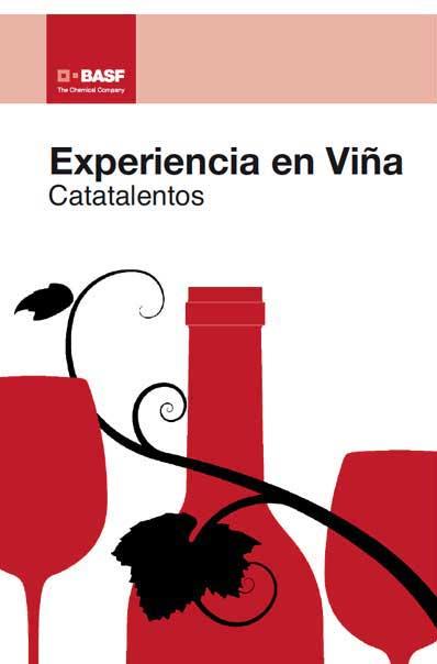 Tecnovino Catatalentos concurso vinos Basf 1